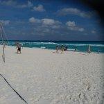 Zdjęcie Gran Caribe Resort