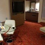 Foto de Melbourne Marriott Hotel