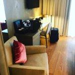Foto de Rosa Grand – Starhotels Collezione