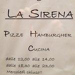 Photo of La Sirena