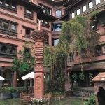 Foto de Dwarika's Hotel