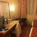 Zdjęcie Titania Hotel