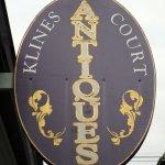 Kline's Court Antiques