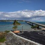 Photo of Kouri Bridge