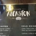 Photo of Cafe Alcaston