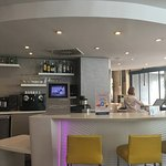 Photo of Novotel Suites Malaga Centro