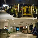 Foto de Thracia Hotel