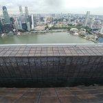 Foto Marina Bay Sands