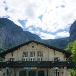 Dachstein valley station