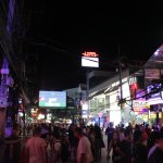 Bangla Road, Patong, Phuket
