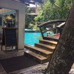 Just got to Bali at the Padma resort AMAZING!!!