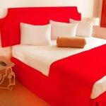 Photo de Hotel Zar Manzanillo