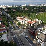 Photo of Ibis Budget Sao Paulo Jardins