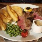 tender steak
