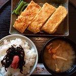 Photo de Tamagoyaki Ozawa