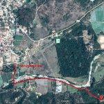 Locatiroad.on 1.5 Km from main