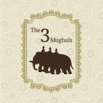 Three Mughals