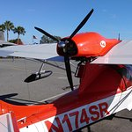 pusher prop and 914 Turbo Rotax