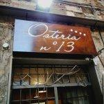 Foto de Osteria Numero 13