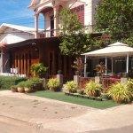 Khaen Garden Cafe