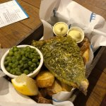 Photo of Jack White's Creative Fish & Chips