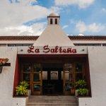 La Salteña - Empanadas artesanales Argentinas