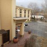 Hampton Inn Jericho - Westbury Foto