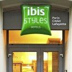 Photo de Ibis Styles Paris Cadet Lafayette