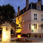 Novotel Paris Saclay