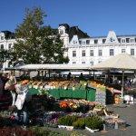 Malmo - Central - Market