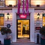 Photo of Mercure Paris Montparnasse Raspail