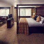 Mercure Glasgow City Hotel Foto