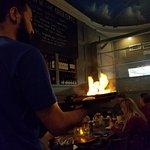 Foto de Acropolis Greek Taverna