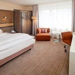 Foto de Mercure Hotel Dortmund Centrum