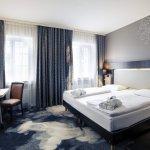 Photo de Mercure Hotel Munchen am Olympiapark