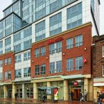 Photo of Ibis Reading Centre