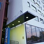 Photo of Novotel Suites Wien City Donau