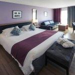 Photo de Hotel Mercure Montpellier Centre Antigone