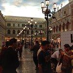 Venetian, Macau