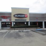 Burger 21 University Drive Davie