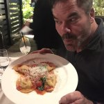 Great dinner atCasa D'Angelo