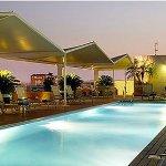 Hotel Novotel Sevilla Foto