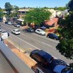 Adelaide Meridien Hotel & Apartments Foto