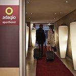 Adagio Paris Opera