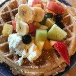 Bild från Good Mood Food Cafe