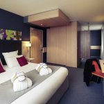 Mercure Valenciennes Centre Hotel