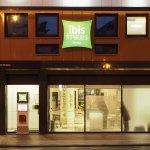 Photo de Ibis Styles Paris Porte d'Orléans