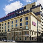 Photo de Ibis Moscow Centre Bakhrushina