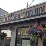 Steveston Seafood House