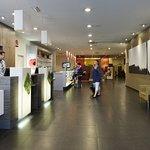 Foto de Hotel Ibis Kortrijk Centrum